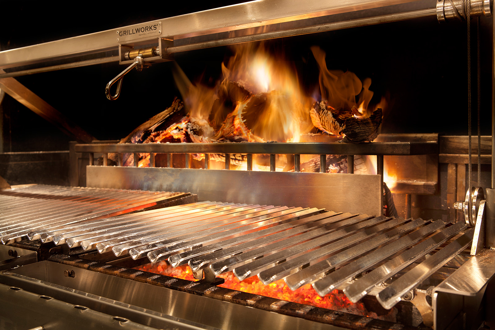 Home | CinCin Ristorante + Bar Vancouver | Wood Fired Italian Cucina